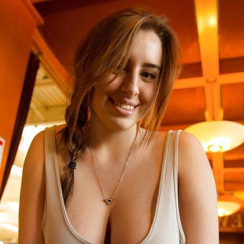 Shopgirl 26 uit Egmond-Binnen, Noord-Holland