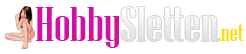 Hobbysletten Logo